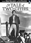 A Tale of Two Cities (1957) box art