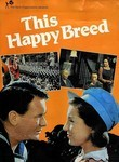 This Happy Breed (1944) Box Art