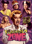 Forbidden Zone poster