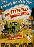 The Titfield Thunderbolt (1952) Box Art