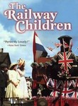 The Railway Children (1970) Box Art