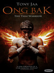 Ong-Bak: The Thai Warrior poster