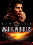 War of the Worlds (2005) box art