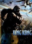 King Kong (2005) Box Art