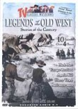 Legends of the Old West: Stories of the Century: Vol. 2