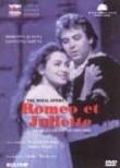 Romeo Et Juliette poster