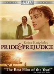Pride & Prejudice (2005) Box Art