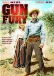 Gun Fury (1953) Box Art