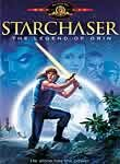Starchaser: The Legend of Orin poster