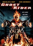 Ghost Rider (2007) Box Art