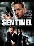 The Sentinel (2006) Box Art