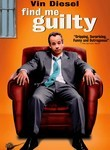 Find Me Guilty box art