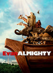 Evan Almighty (2007) Box Art