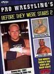 Pro Wrestling's Before They Were Stars: Vol. 2