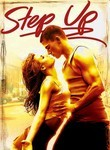 Step Up (2006) Box Art