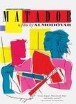 Matador (1986) poster
