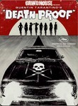 Grindhouse: Death Proof poster