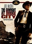 The Gunfight at Dodge City (1959) box art