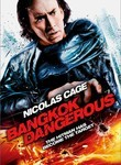 Bangkok Dangerous (2007) box art