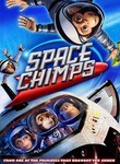 Space Chimps (2008) box art