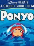 Ponyo (2008)