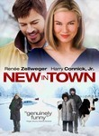 New in Town (2008) Box Art