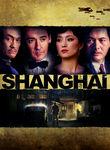 Shanghai (2009) poster