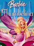 Barbie Presents Thumbelina poster