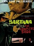 Light the Fuse... Sartana Is Coming / I Am Sartana / Price of Death / Sartana in the Valley of Death