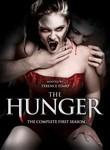 Hunger (1983) poster