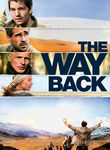 The Way Back (2010) Box Art