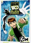 Ben 10: Alien Force: Vol. 4