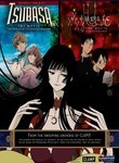 Tsubasa: The Movie: The Princess in the Birdcage Kingdom / Xxxholic: The Movie: A Midsummer Night's Dream