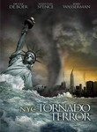 NYC: Tornado Terror (2008) Box Art