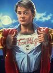 Teen Wolf (1985) Box Art