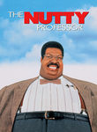Nutty Professor (1963) poster