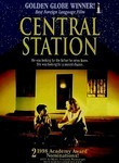 Central Station (Estacion central) poster