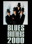 Blues Brothers 2000 (1998) Box Art