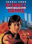 Rumble in the Bronx (Hung fan au) poster