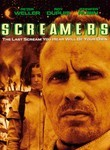 Screamers (1995) Box Art