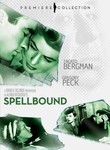 Spellbound (1945) Box Art