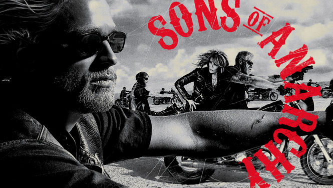 Rent Sons of Anarchy on DVD