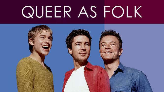 Rent Queer as Folk on DVD
